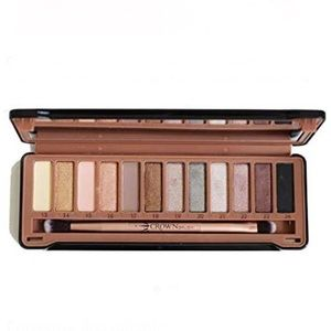 Other - NAKED2 eye shadow palette (by crown)